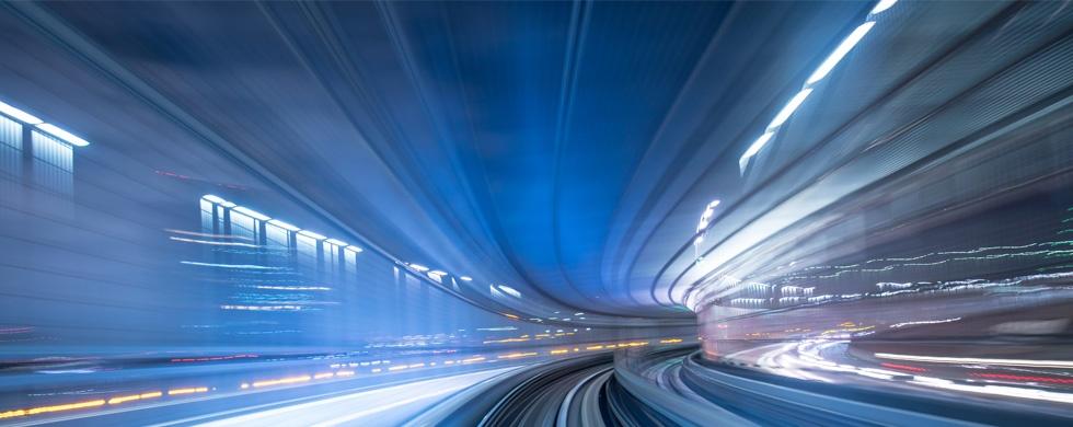piezo energy harvesting train study